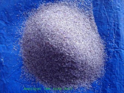 Indian Fine Amethyst Grit 1-3 mm