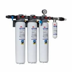 3M - Water Filter for Whole House - IAS 390S