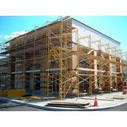 Building Construction Project