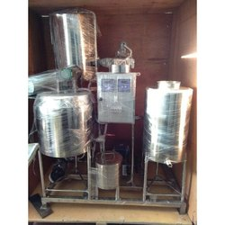 75Kg Honey Processing Plant
