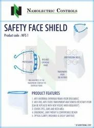 High Quality Face Shields
