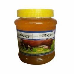 Ag-20 Organic Ghee, Pack Size: 500 Ml