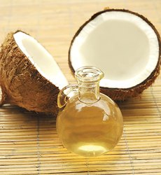 Natural Hair And Food virgin Coconut Oil (Ghani Oil), Packaging Type: Plastic Bottle, Packaging Size: 1 litre