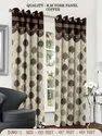 R.M YORK Home Designing Curtain Panel