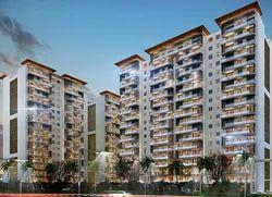 3 BHK Apartment Construction Services