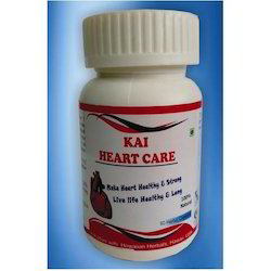 Kai Heart Care Capsule