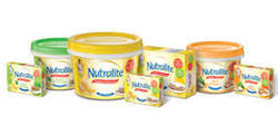 Nutralite Table Spread