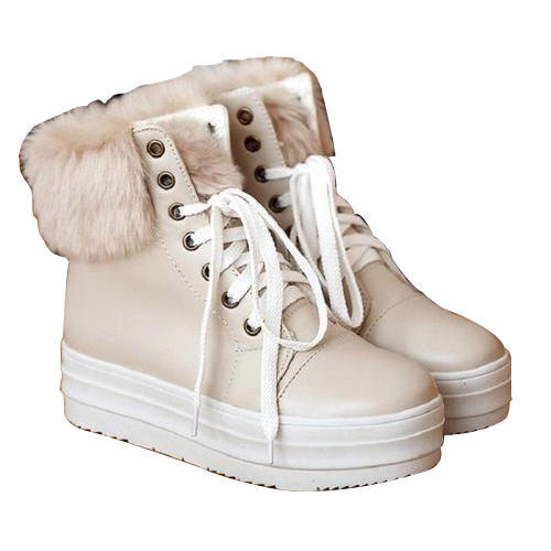 Girls High Top Shoes