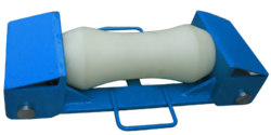 Pipe Roller Multi Directional Nylon