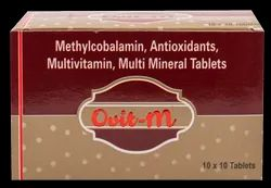 Multivitamin (Ovit - M Tablet)
