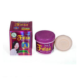 Faiza Beauty Whitening Cream