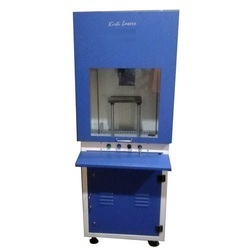 Automatic Enclosed Laser Marking Machine