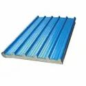 Insulated PUF Panels