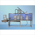 20 LTR Jar Filling Machine