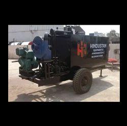Mounted Bitumen Sprayer