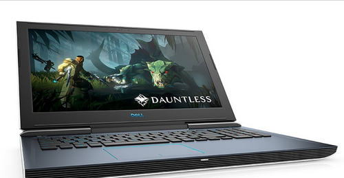 Dell G7 15 Gaming Laptop At Rs 105923 Piece Haridwar Id 19829592862