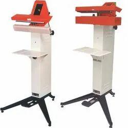 Sepack Foot Operated Sealing Machine