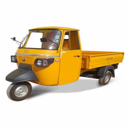 Diesel Cargo Three Wheeler Auto