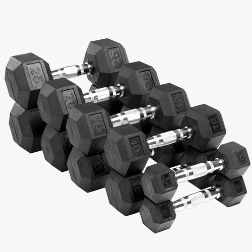 standard weight lifting barbell dumbell bar spin-lock collar clamps x1  UW