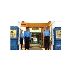 Corporate Hotel Security Guard Services