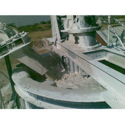 Wet Grinding Plant