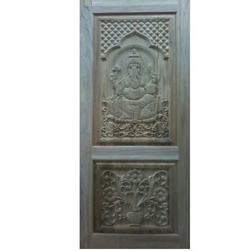 Lord Ganesha Carved Door  sc 1 st  IndiaMART & Lord Ganesha Carved Door at Rs 23000 /unit | Padi | Chennai | ID ...
