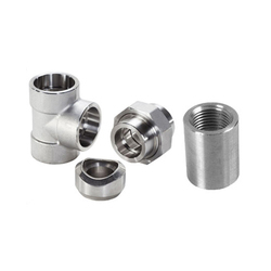 Inconel Stainless Steel Pipe Fittings