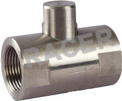 Socket Weld Stainless Steel Check Valve