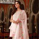 Pakistani Cotton Salwar Kamez