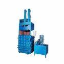 Horizontal Type Pet Bottle Baling Machine