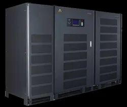 60kVA UPS Rental Services