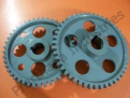 Cast Gears