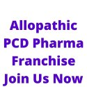 Allopathic Pharma Franchise Service