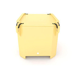 310 Liter Insulated Shipping Box