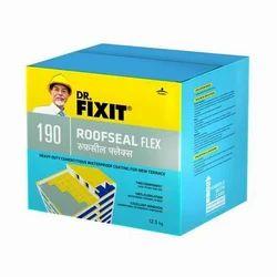 DR FIXIT ROOF SEALFLEX