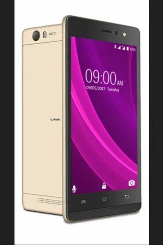 Lava A97 2GB Mobile
