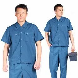 Industrial Wear Uniforms