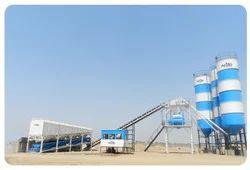 Top Grade Construction Equipment Concrete Batching Plant