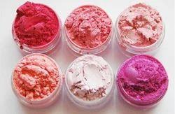 Cosmetic Pigment Powder