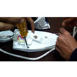 Steam Iron Repairing Service
