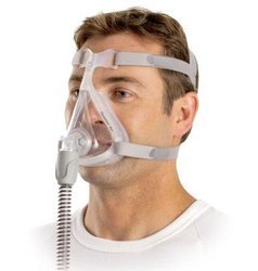 Resmed''s Quattro Air Mask