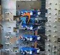Multistage Manifold Block