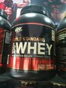 On Gold Standard Protein
