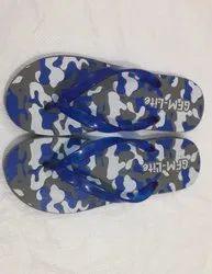 Tiknos Daily wear Men Rubber Slipper