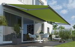 Garden Shade Awnings