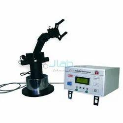 Black Jlab Robotic Arm