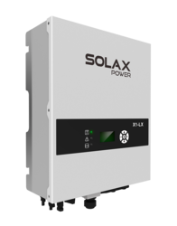 Solax Power- Solar Grid Tie Inverter- 10kw
