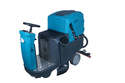 Ride On Scrubber Drier RD 7075 Battery Operated