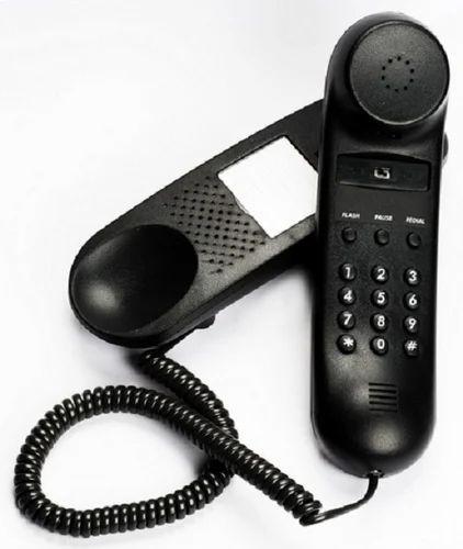 Beetel B25 Wall Mounting Landline Phone