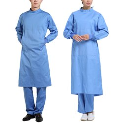 Hospital Surgeon Gown